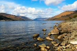 Loch Earn 2