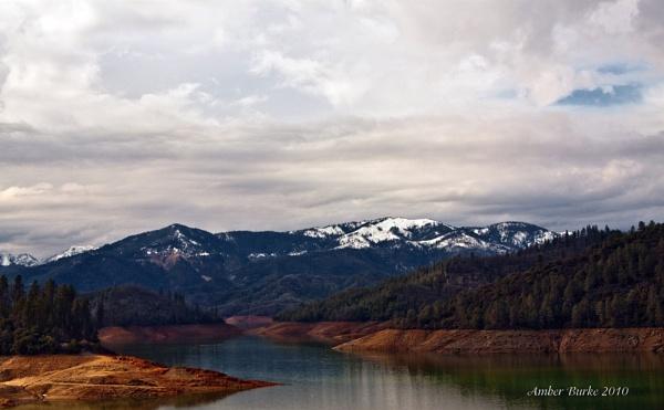 Lake Shasta by ABurke