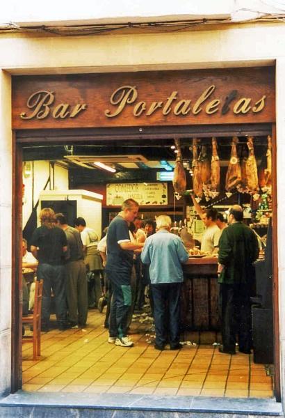 Tapas Bar by VivienO