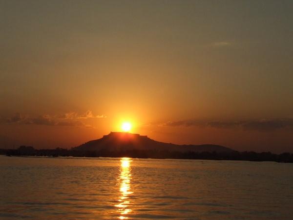 sunrise by ritwik_vijay