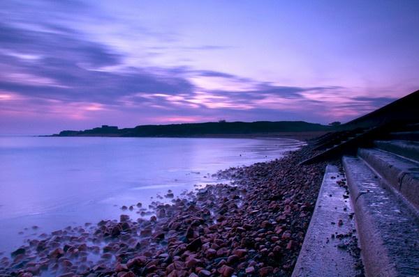 Coastal Defence, Vazon by DarrenHeath