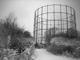 Gasometer