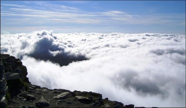 Cloud Sea by Ianto74