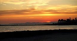 Torrequebrada Sunset