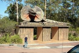 Gosford Zoo NSW