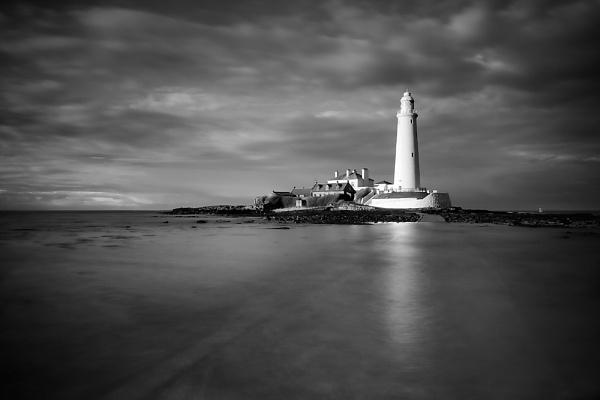 Dark and Light by cdm36