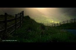 Edale Light
