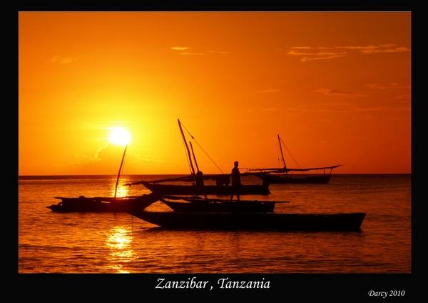 Zanzibar by Darcy by Johan_Botha