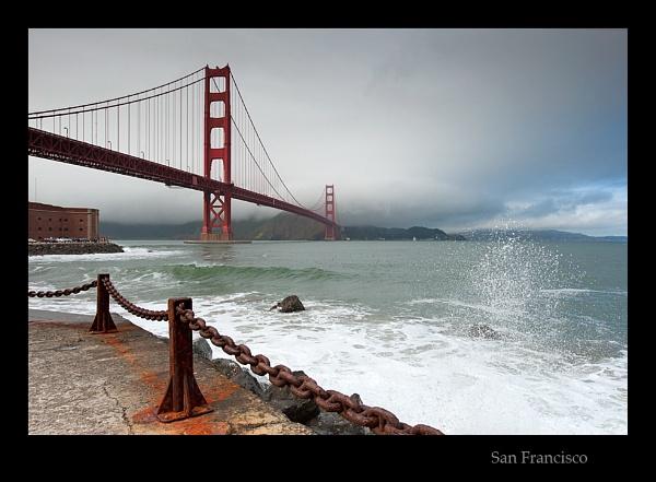 San Francisco by edrhodes