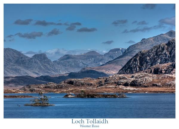 Loch Tollaidh by Sue_R