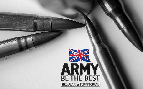 Army Bullets by AJB_yeh