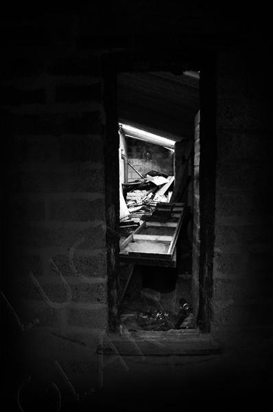 Window by LucyJClarke