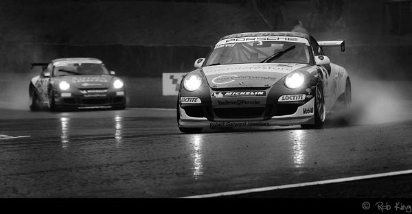 Porsche Cup - Tim Harvey by cgp23