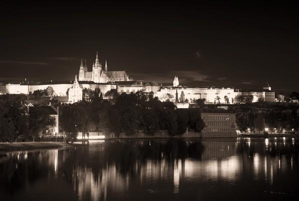 Presidential Palace Prague