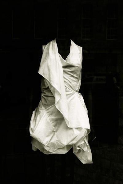 the dress by mafia007