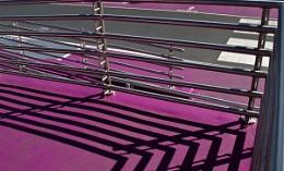 car park abstract 1