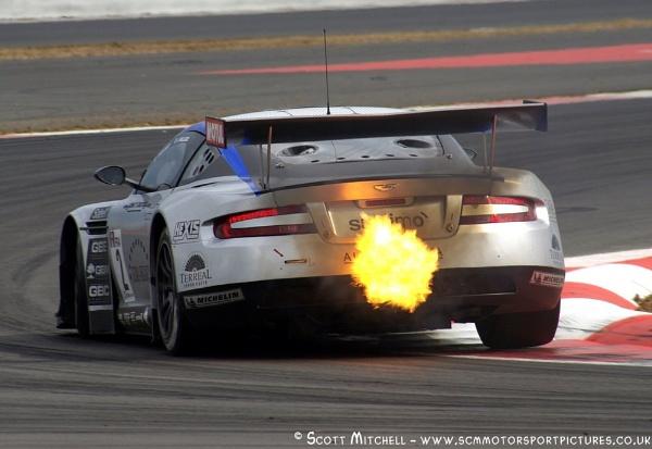 Hexis Racing - flamer by motorsportpictures