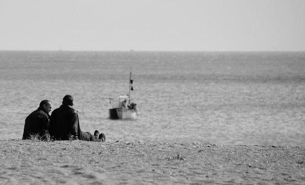 Fishing by BobFancy