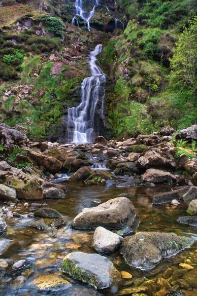 Waterfall by SashaB