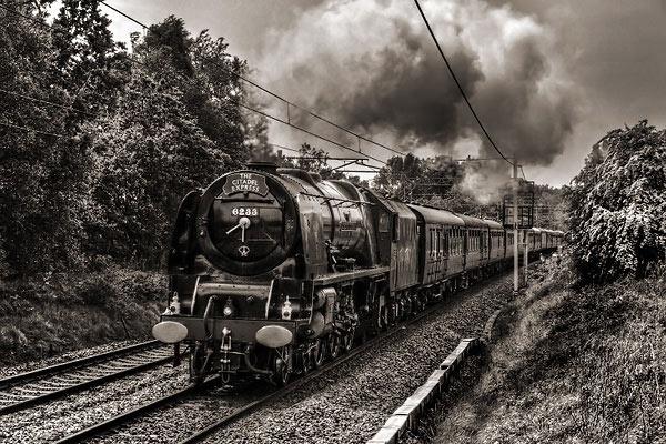 Citadel Express II by Rob66