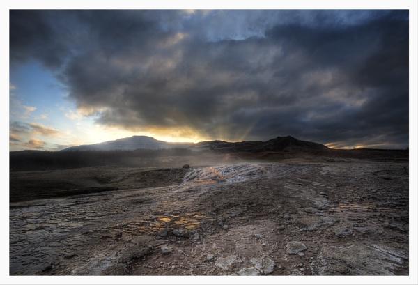 Sun Mountain by Jalapeno