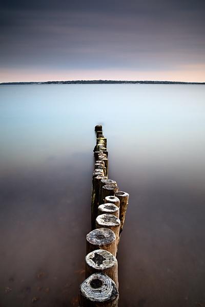 Groyne by MarkBauer