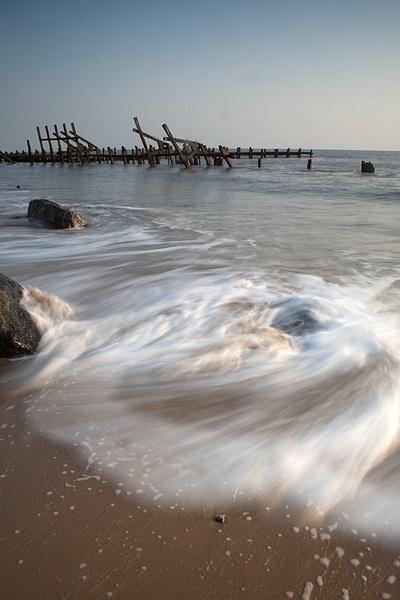 Sea Swirl by Scooby10