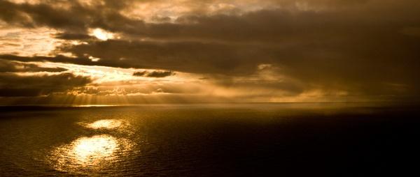 Midnight Sun by Bryn_Jones