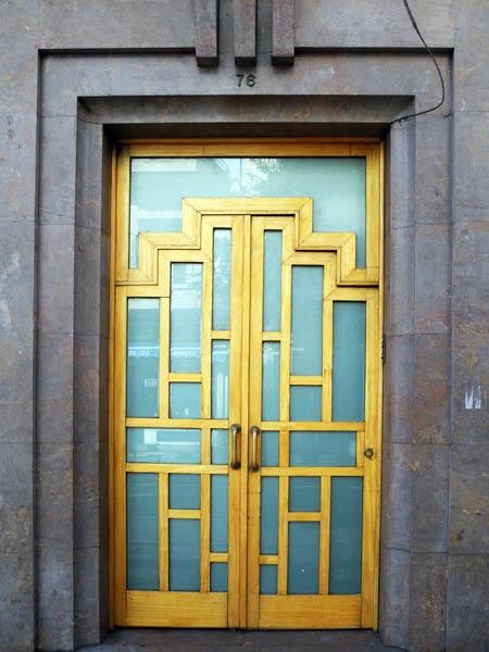 Door No 76 by kombizz