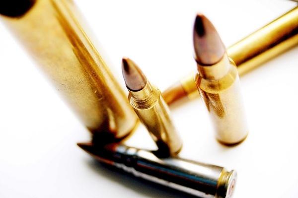 Bullets by AJB_yeh