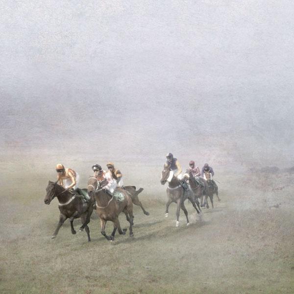 the chase by StevenLePrevost