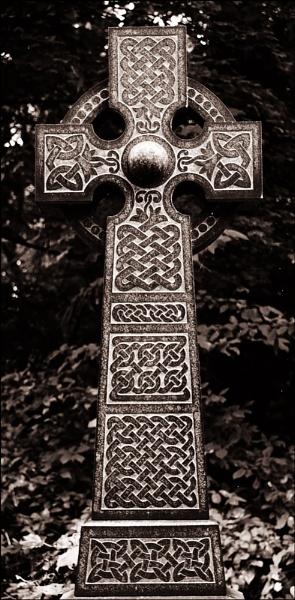 Celtic Cross by dwilkin