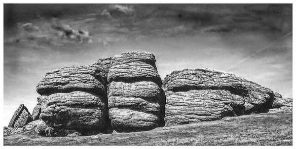 Tors by Paul1972