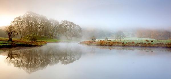 River Brathay by bazhutton