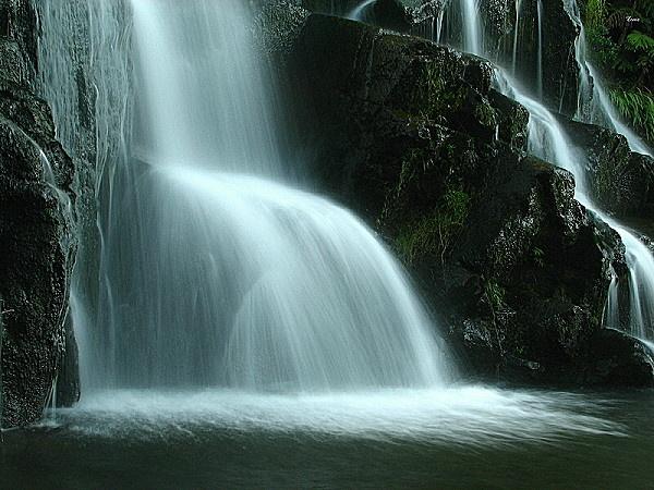 Owharoa Falls 3 by DevilsAdvocate