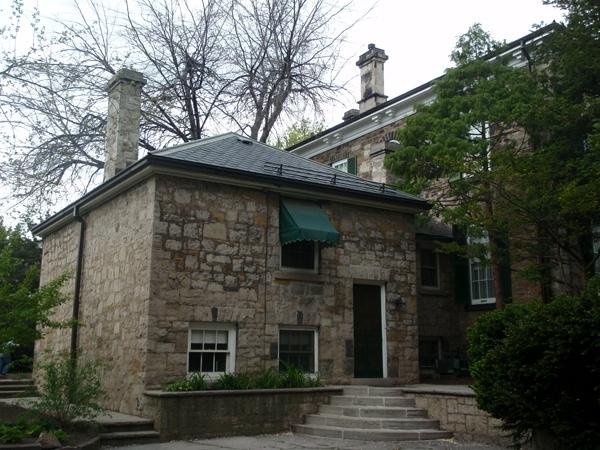 Whitehern Historic House & Garden 02 by TimothyDMorton