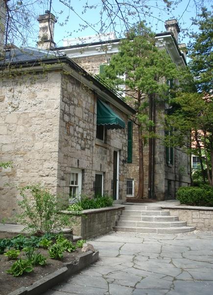 Whitehern Historic House & Garden 03 by TimothyDMorton