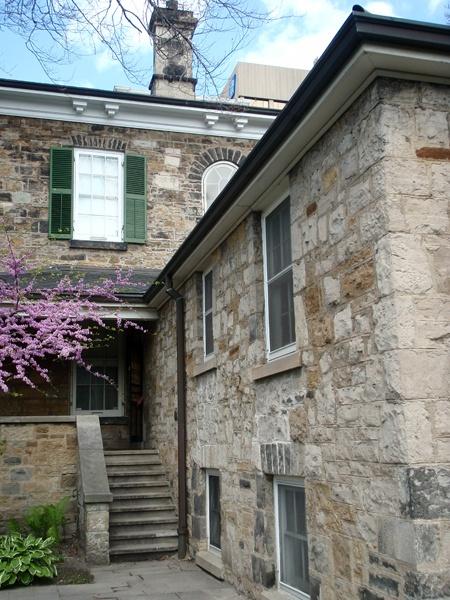 Whitehern Historic House & Garden 04 by TimothyDMorton