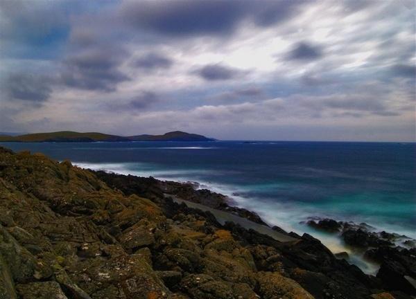 The Coast by gazb159