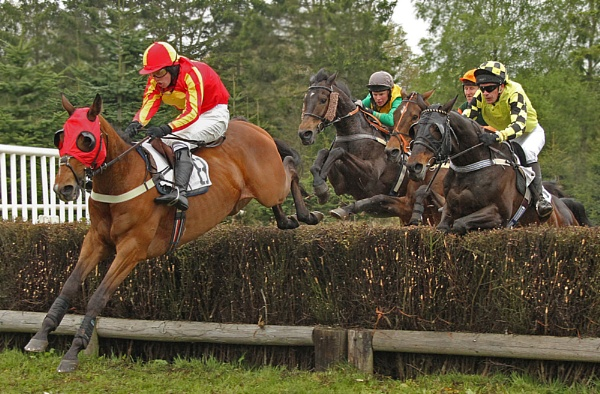 Point to Point by SurreyHillsMan