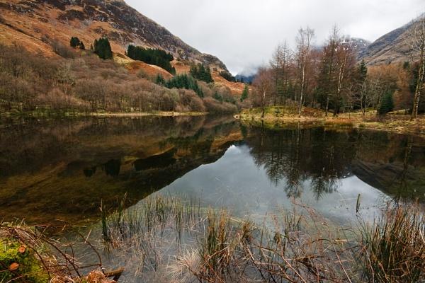 Torren Loch by darrenackers