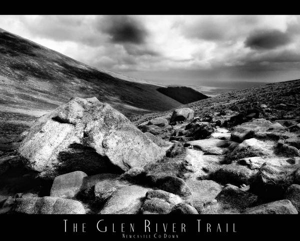 Glen River Trail by markey075