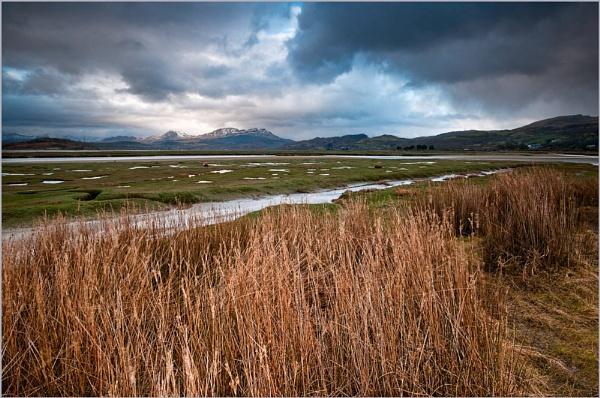 Afon-Y-Glyn by colin63