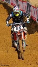 #68 Redbull Moto X