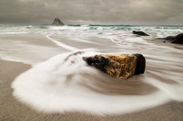 Seascape by widols