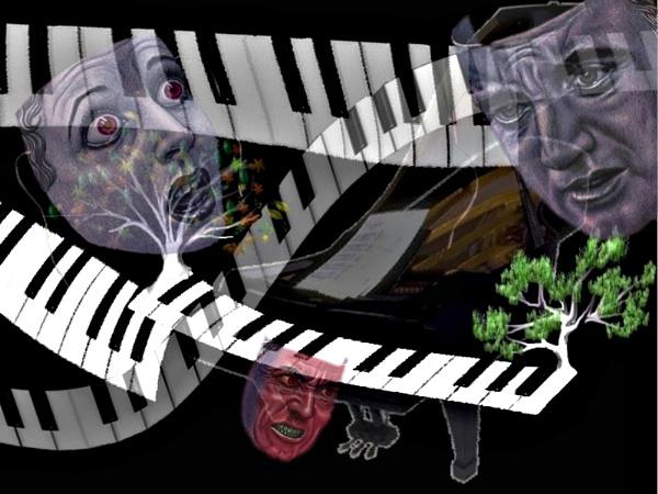 Phantom of the Opera. by foggytwo