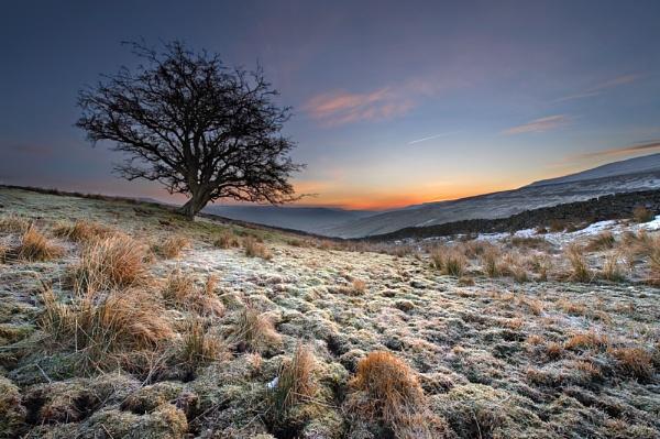Frosty Start 2 by iansnowdon
