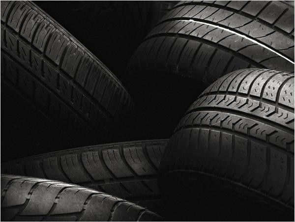 Tyre,s by iansnowdon