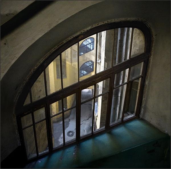 Escher windows by IgorDrankin