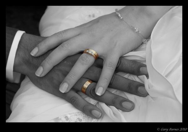 Wedding Rings by wag_sfd
